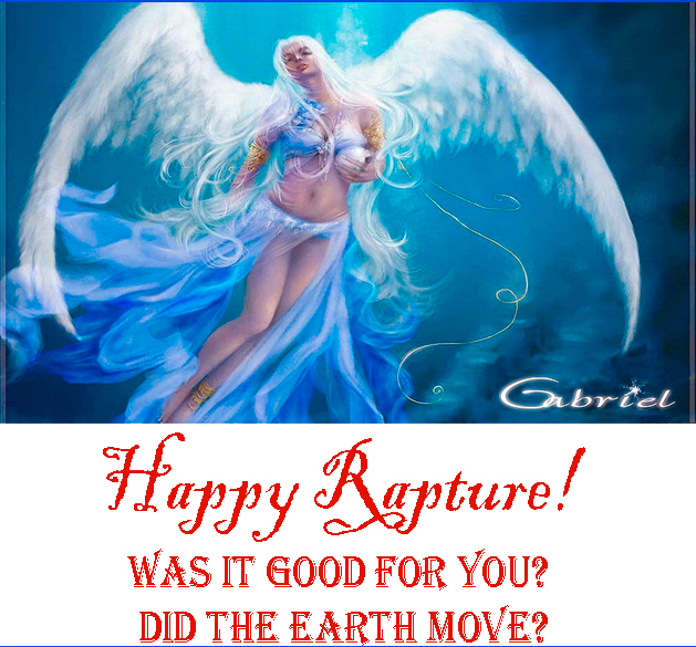 Happy Rapture
