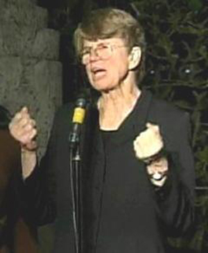 Janet Reno