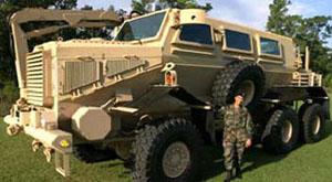 Buffalo H-series MPCV