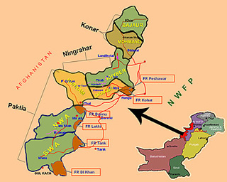 Pakistan FATAs