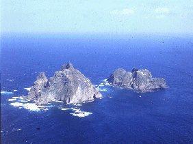 остров Такешима
