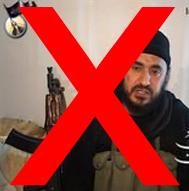 Zarqawi RIP