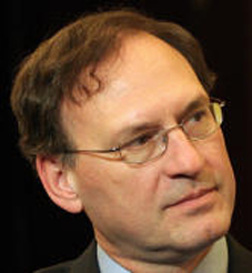Alito Kennedy