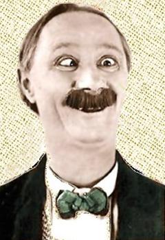 Non-Lookalike Ben Turpin