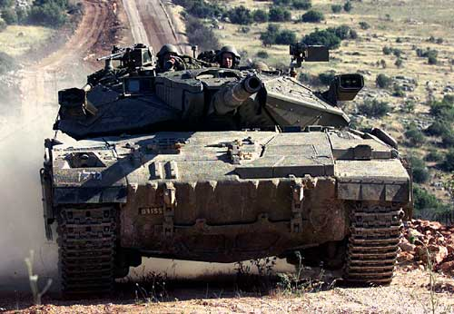 Merkava 2