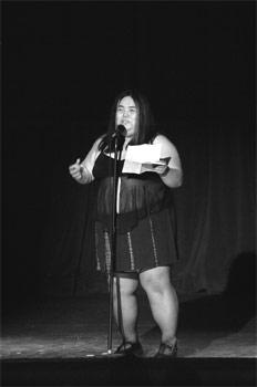 Feminist Emi Koyama